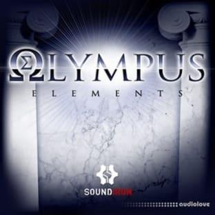 Soundiron Olympus Elements v1.1