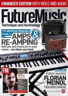 Future Music July 2017