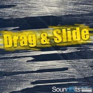 SoundBits Drag and Slide