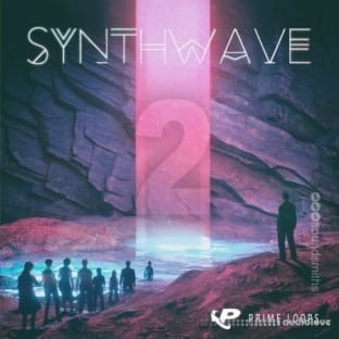 Prime Loops Synthwave 2