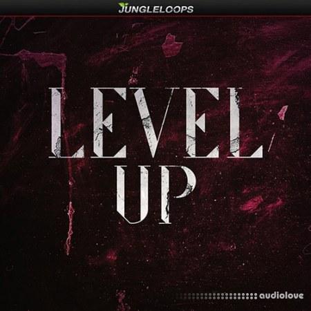 Jungle Loops Level Up