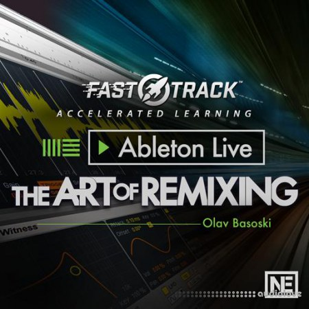 Ask Video Ableton Live FastTrack 302: The Art of Remixing
