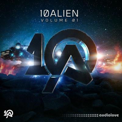 10A 10Alien Vol 1