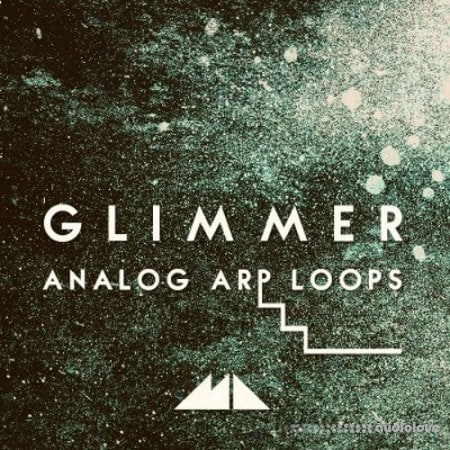 ModeAudio Glimmer Analog Arp Loops