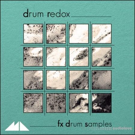 ModeAudio Drum Redox FX Drum Samples