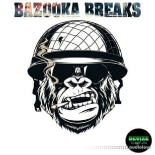 DEVIZE Bazooka Breaks