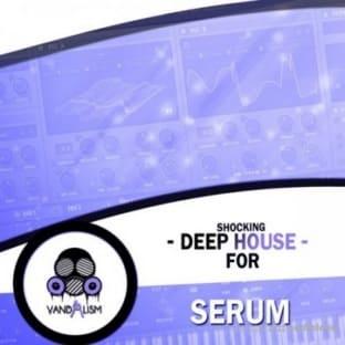 Vandalism Shocking Deep House For Serum