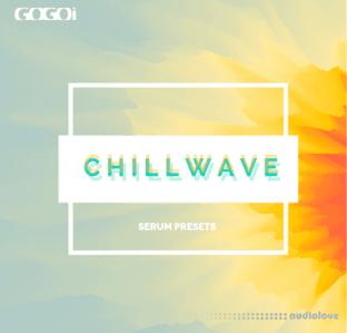 GOGOi Chillwave For Serum