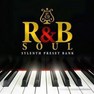 The Beat House Kits RnB Soul Sylenth Preset Bank