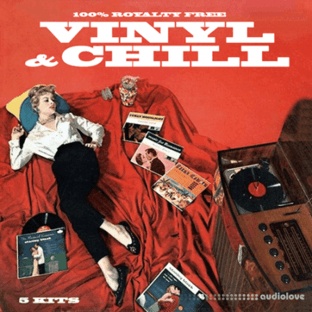Sami The Producer Vinyl and Chill