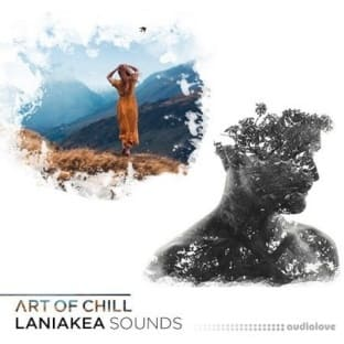 Laniakea Sounds Art Of Chill 2-in-1