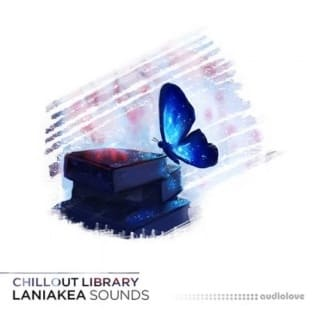 Laniakea Sounds Chillout Library