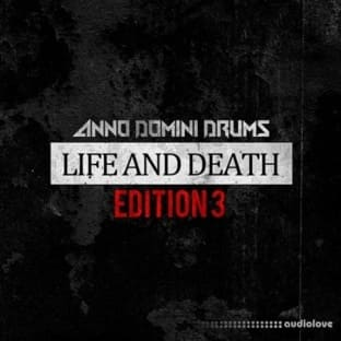 Anno Domini Drums Life And Death Edition 3