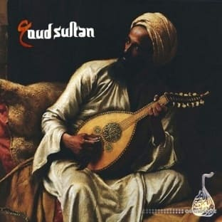 LBandyMusic Oud Sultan