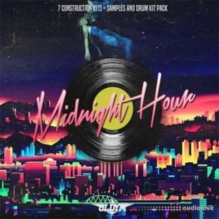 OldyM Beatz Midnight Hour