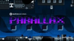 Glitchmachines PARALLAX
