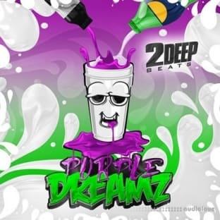 2DEEP Purple Dreamz