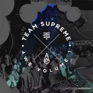 Splice Sounds Team Supreme AWE Samples
