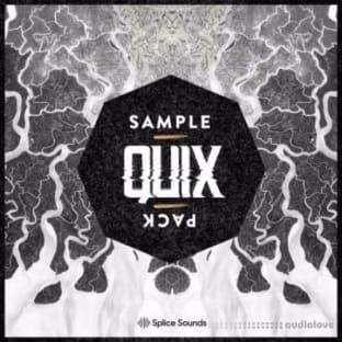 Splice Sounds QUIX Sample Pack