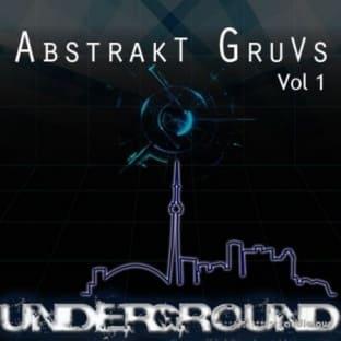 TBB Toronto Underground Abstrakt Gruvs Vol 1
