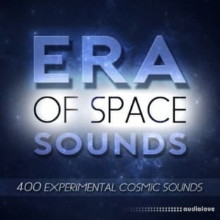 Lucid Samples Era of Space Sounds