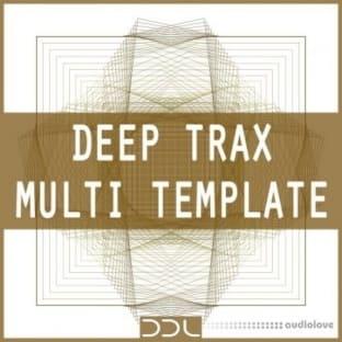 Deep Data Loops Deep Trax Multi Template