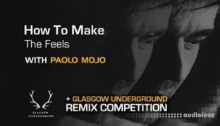 Sonic Academy How To Make The Feels with Paolo Mojo