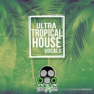 Vandalism Ultra Tropical House Vocals