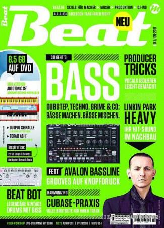 Beat Magazin September 2017