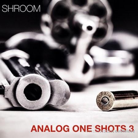 Shroom Analog One Shots Vol 3