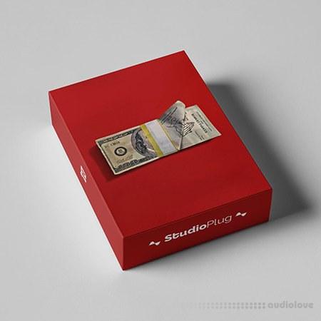 StudioPlug Cash'n Checks