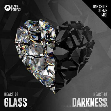 Black Octopus Sound Heart Of Glass