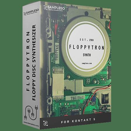 Sampleso FloppyTron