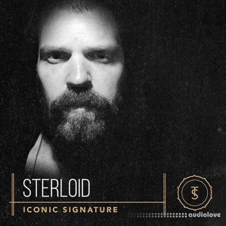 That Sound Iconic Signature Sterloid