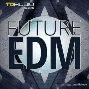 Industrial Strength TD Audio Future EDM