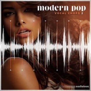 Diginoiz Modern Pop Vocal Chops 2