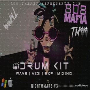 Trap Store Presents TM88 Nightmare V3