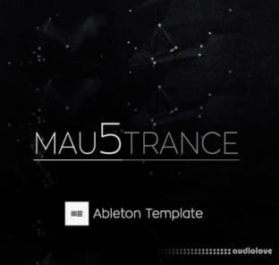 WMDM Media Mau5trance Ableton Live Trance Template