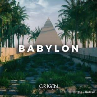 Origin Sound Babylon