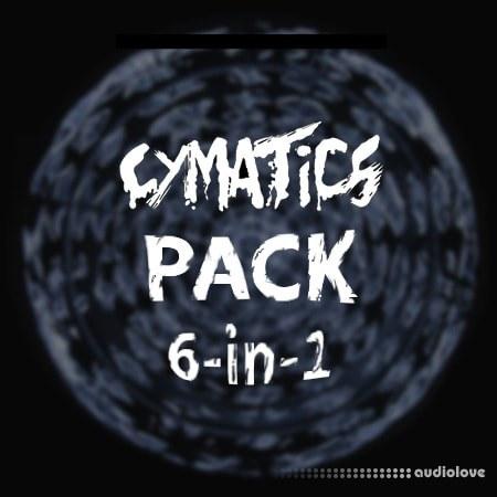 Cymatics Pack 6-in-1