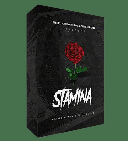Rebel Nation Audio Stamina