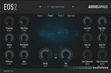 Audio Damage AD034 Eos 2