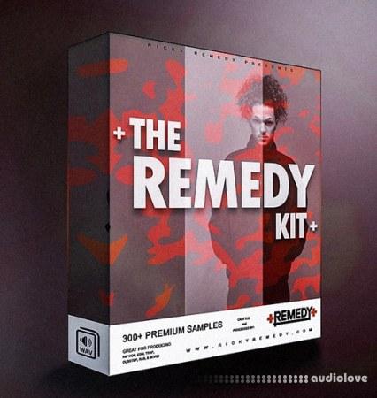 Ricky Remedy THE REMEDY KIT