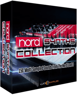 Lucid Samples Nord Synths Collection