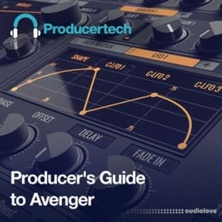 Producertech Producers Guide to Avenger