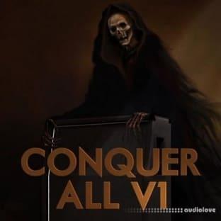 Joey Sturgis Conquer ALL IR Volume 1