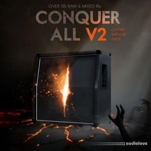 Joey Sturgis Conquer ALL IR Vol.2.2
