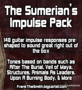 Frank The Smith Sumerians Impulse Pack