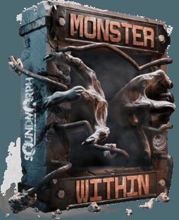 SoundMorph Monster Within