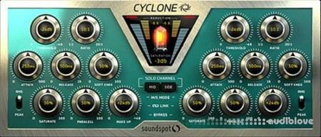 SoundSpot Cyclone